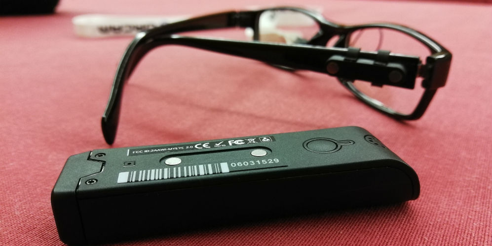 Dispositivos inovadores devolvem autonomia a deficientes visuais
