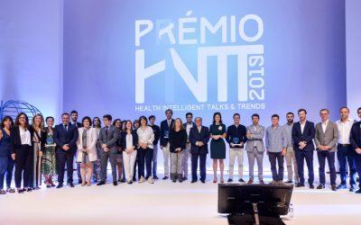 """Projeto """"VR4Neuropain"""", da NOVA, conquista grande prémio HINTT 2019"""