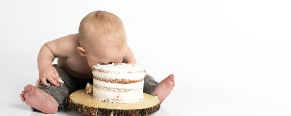 32,6% das crianças entre 1 e 3 anos têm excesso de peso