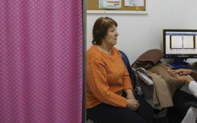 Ministra quer que todos os portugueses tenham um enfermeiro de família