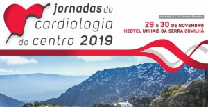 Jornadas de Cardiologia do Centro 2019 @ H2otel Unhais da Serra, Covilhã