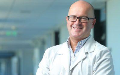 Realizada primeira cirurgia endovascular com fenestração de endoprótese