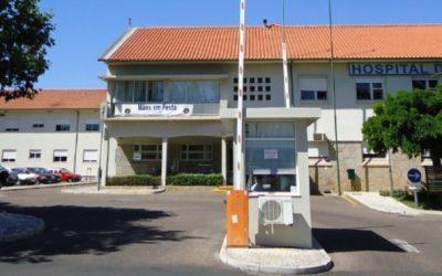 Surto de sarna atinge nove profissionais no hospital de Elvas