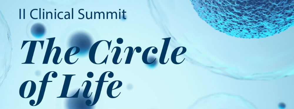 "II Clinical Summit debate ""The Circle of Life"""
