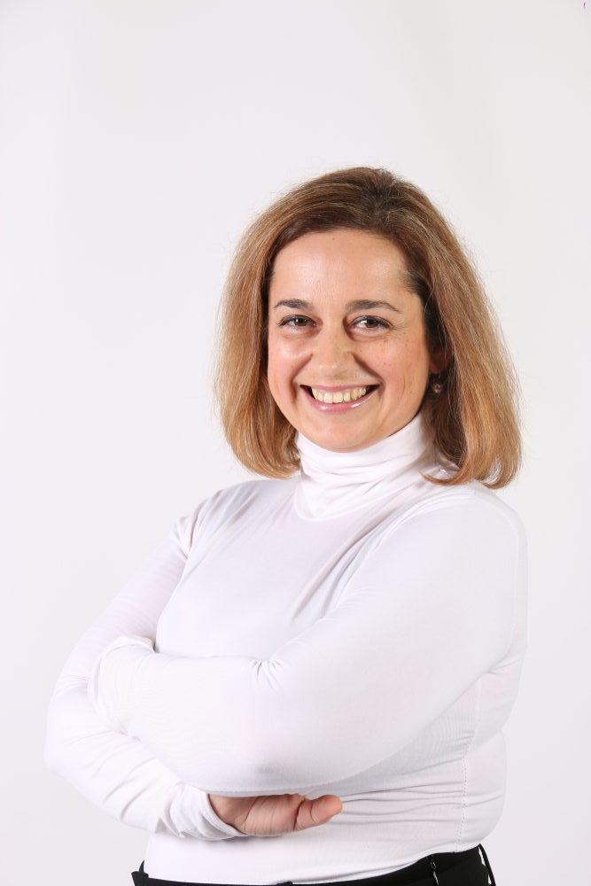 Alexandra Rosa