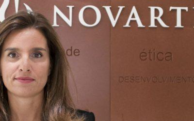 Novartis aposta em startups com soluções tecnológicas na área da saúde