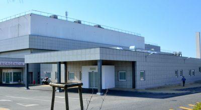 Hospital do Litoral Alentejano com dificuldades em preencher escalas da urgência