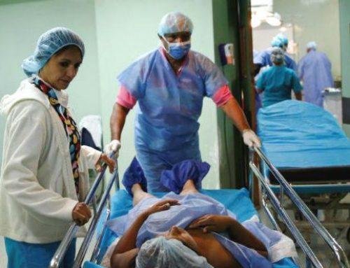 Sindicato denuncia precariedade de enfermeiros contratados ao abrigo da pandemia