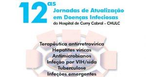 12ªs Jornadas de Atualização em Doenças Infeciosas do Hospital de Curry Cabral @ Culturgest, Lisboa