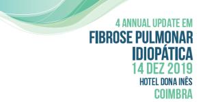 Annual Update em Fibrose Pulmonal Idiopática @ Hotel Dona Inês, Coimbra