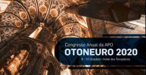 Otoneuro 2020 - Congresso da Associação Portuguesa de Otoneurologia @ Hotel dos Templários, Tomar