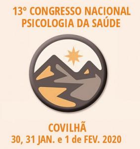 13.º Congresso Nacional de Psicologia da Saúde @ Faculdade de Ciências da Saúde, na Covilhã
