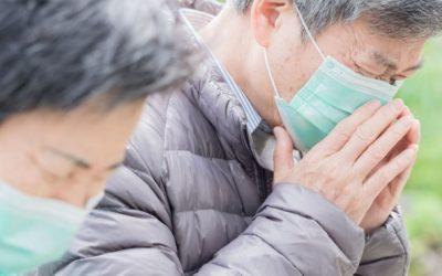 Doença respiratória de Wuhan é, afinal, novo tipo de coronavírus