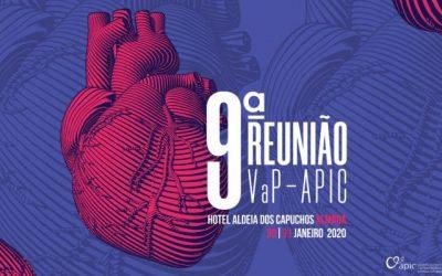 APIC realiza 9ª reunião do grupo de válvulas percutâneas