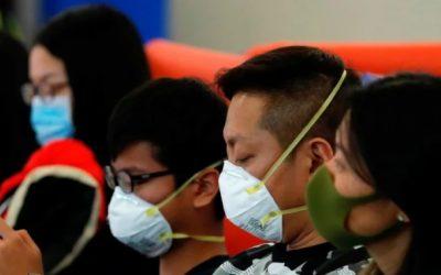2019-NCoV: 35 milhões de pessoas isoladas no centro da China