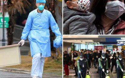 Coreia do Norte encerra fronteiras para evitar propagação de vírus chinês