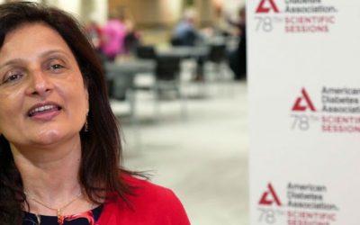 Controlo glicémico apertado traz mais riscos que benefícios em idosos?