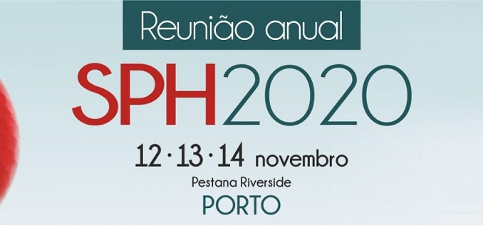 Reunião Anual SPH 2020