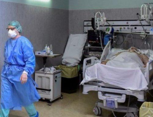 Covid-19. Bamlanivimab e Etesevimab reduzem hospitalizações e mortes em 70%