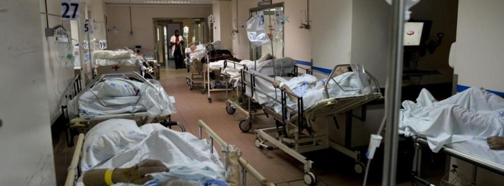 camas cuidados intensivos