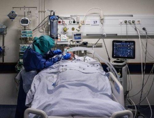 Pneumonia causada por Covid-19 dura mais tempo mas é menos severa