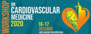 4.º Workshop on Cardiovascular Medicine @ Holiday Inn Porto, Gaia