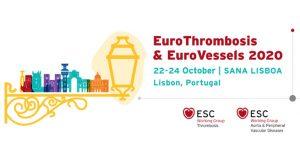 EuroThrombosis and EuroVessels 2020 @ SANA Lisboa