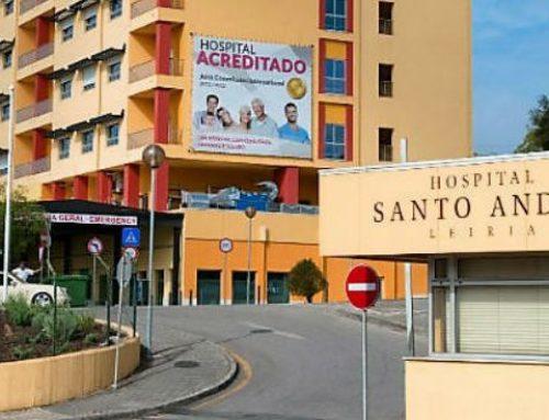 Centro Hospitalar de Leiria aumenta capacidade de internamento cirúrgico