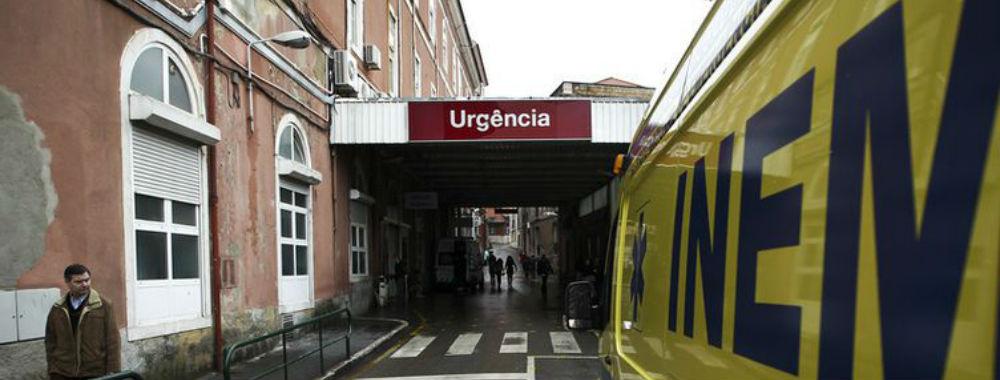 hospital sao jose