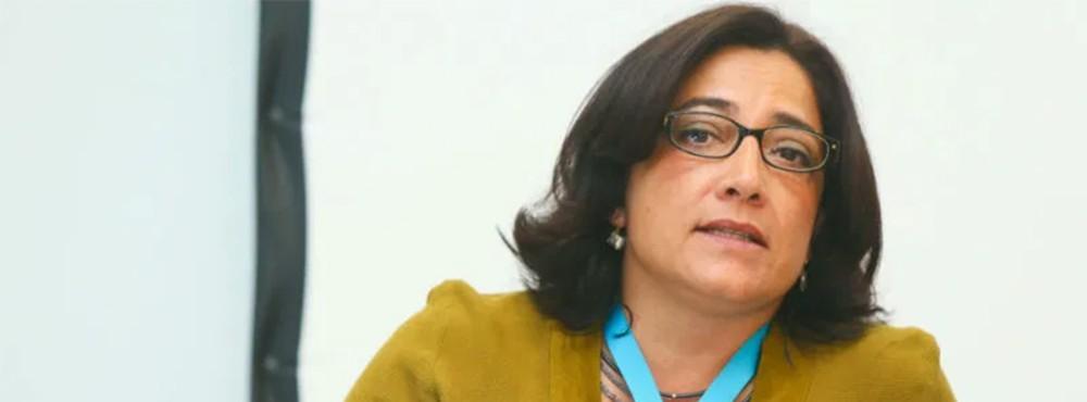 Ana Paiva Nunes AVC