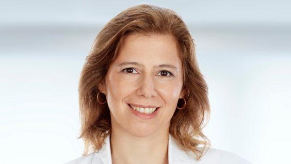 Dr Sofia Nunes IVI fertilidade in vitro medicina reprodutiva