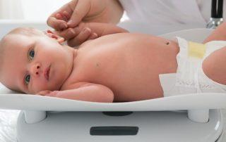 baby bebe peso nascenca fibrilhacao auricular