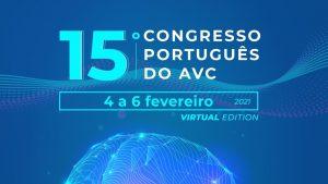 15.º Congresso Português do AVC - Online @ Online