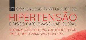 15.º Congresso Português de Hipertensão e Risco Cardiovascular Global