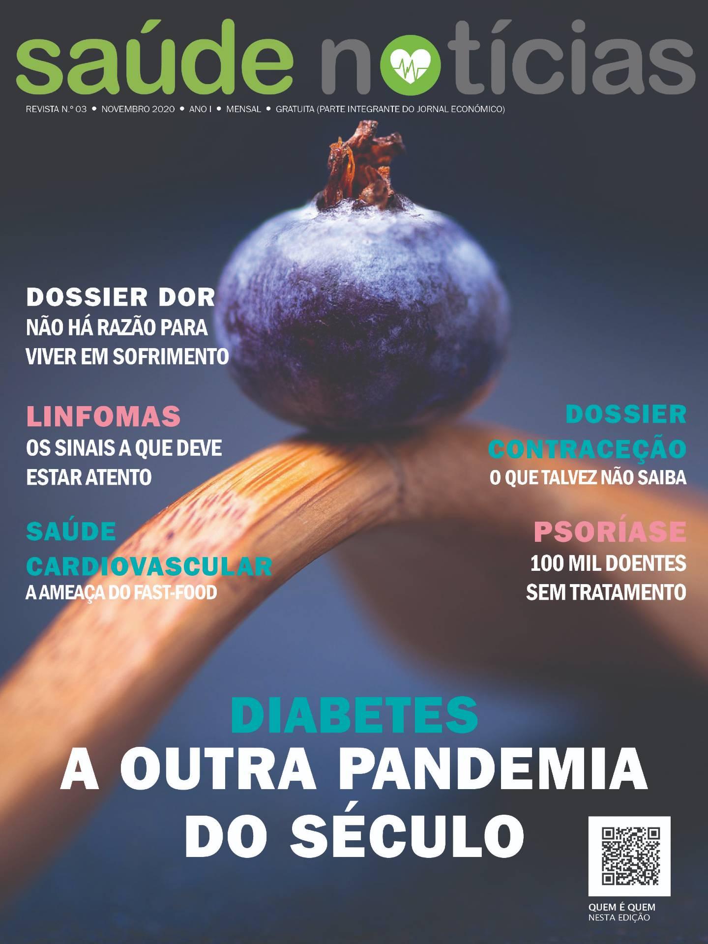 Revista SaúdeNoticias nº. 3