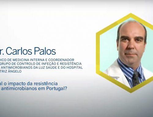 """""""Portugal mantém uma elevada prevalência de infeções associadas aos cuidados de saúde"""""""