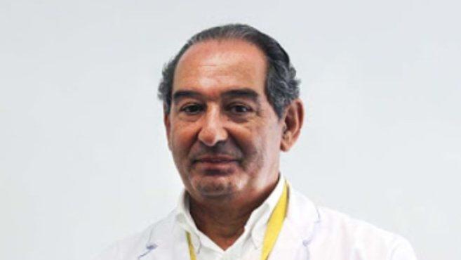 Dr. Jorge Polónia