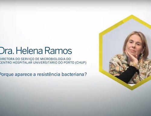 O que está por trás dos mecanismos de resistência aos antibióticos?