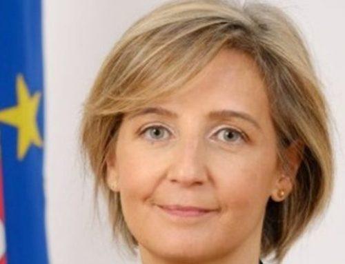 """""""Há muito que Portugal se está a preparar para receber vacina"""", diz ministra da Saúde"""