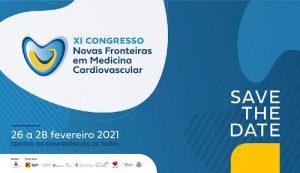 XI Congresso Novas Fronteiras em Medicina Cardiovascular @ Centro de Conferências em Tróia