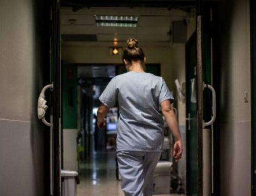 Atestado médico de incapacidade para doentes oncológicos emitido pelo hospital
