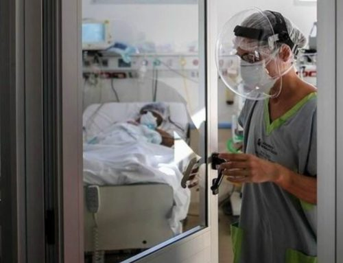 """""""No campo de batalha"""", dois médicos morreram com covid-19 nos últimos dias"""