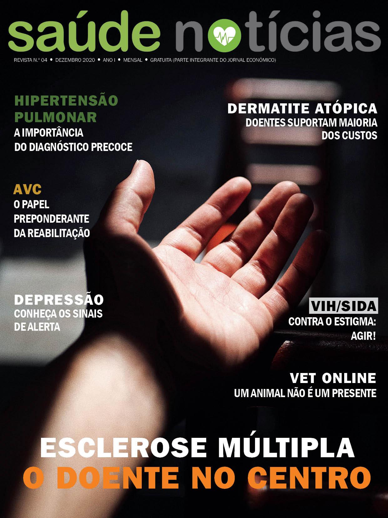 Revista SaúdeNoticias nº. 4