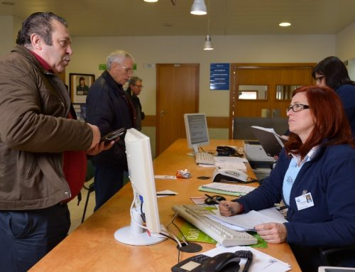 Governo cria incentivos para recuperar atividade nos centros de saúde
