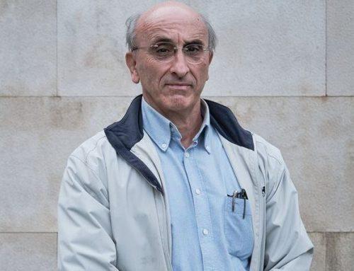 "Rt já sobe e Portugal está a ""reativar número de contágios"", alerta Carmo Gomes"