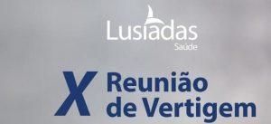 XI Reunião Vertigem @ Hotel Lusíadas do Porto