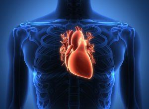 episódios cardiovasculares