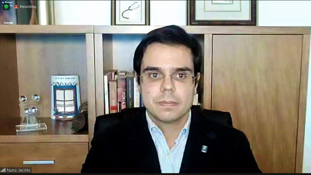 APMGF Nuno Jacinto