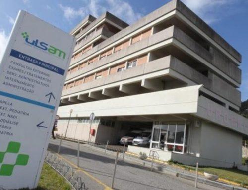 """Hospital de Viana do Castelo pode transferir doentes para Vigo. Situação é """"crítica"""""""