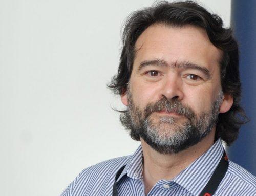 """José Artur Paiva: """"Não atingimos a rutura graças à notável elasticidade do sistema"""""""